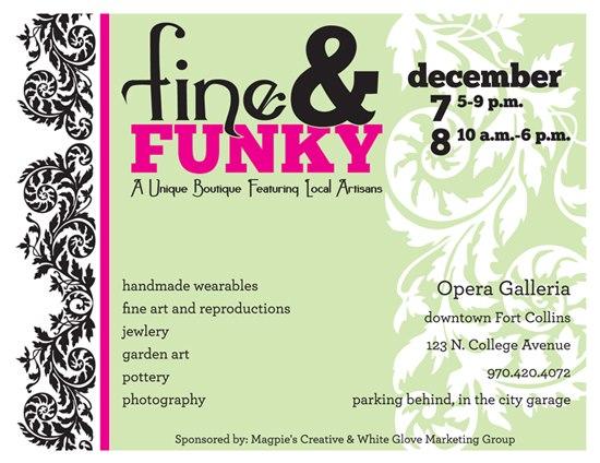 Fine & Funky