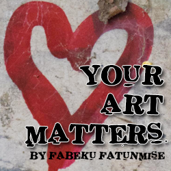 your-art-matters